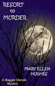Resort to Murder ebook by Mary Ellen Hughes
