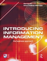 Introducing Information Management ebook by Matthew Hinton