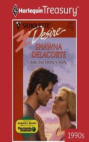 The Tycoon's Son ebook by Shawna Delacorte