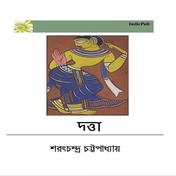 Datta by Sarat Chandra Chattopadhyay ebook by IndicPub