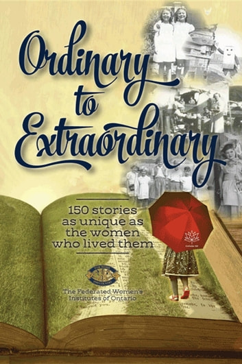 Ordinary to Extraordinary ebook by