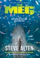 MEG - A Novel of Deep Terror ebook by Steve Alten