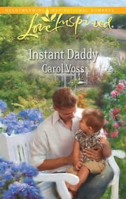 Instant Daddy ebook by Carol Voss