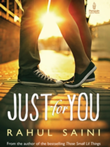 Just for You ebook by Rahul Saini