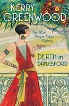 Death in Daylesford ebook by Kerry Greenwood