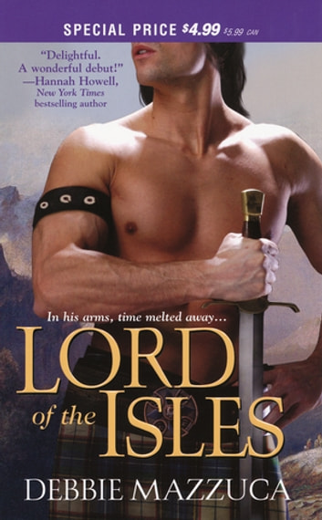 Lord of The Isles ebook by Debbie Mazzuca
