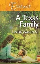 A Texas Family ebook by