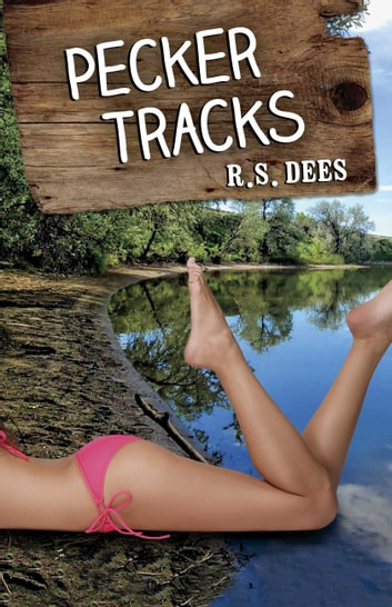 Pecker Tracks ebook by R.S.  Dees