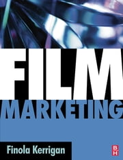 Film Marketing ebook by Finola Kerrigan