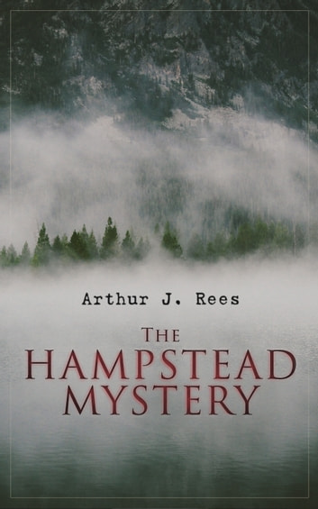 The Hampstead Mystery ebook by Arthur J. Rees