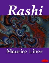 Rashi ebook by Maurice Liber