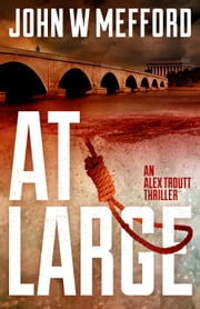 AT Large - An Alex Troutt Thriller, Book 2 ebook by John W. Mefford
