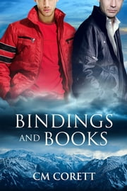 Bindings and Books ebook by CM Corett