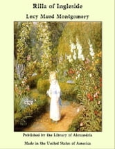Rilla of ingleside ebook by Lucy Maud Montgomery
