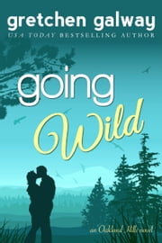 Going Wild ebook by Gretchen Galway