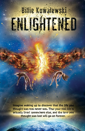 Enlightened ebook by Billie Kowalewski