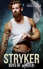 Stryker ebook by Tess Oliver