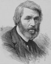 Thomas Carlyle, a biography ebook by John Nichol