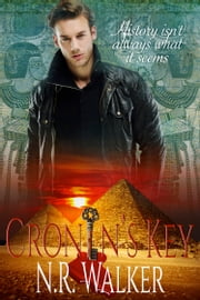Cronin's Key ebook by N.R. Walker