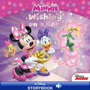 Minnie: Wishing on a Bow - A Disney Storybook with Audio ebook by Disney Book Group