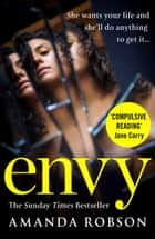 Envy ebook by Amanda Robson