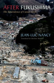 After Fukushima: The Equivalence of Catastrophes ebook by Jean-Luc Nancy,Charlotte Mandell