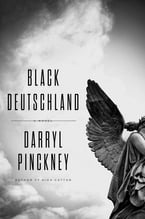 Black Deutschland, A Novel
