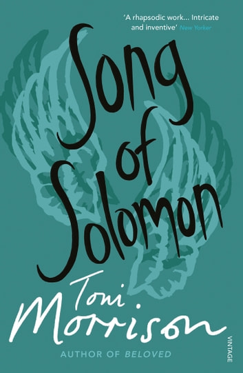 exploring the muddled path of history in song of solomon by toni morrison Nick radford and angeline morrison have crafted an extraordinary collection of  song and history  sometimes people complain that my music is too muddled,.