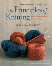 The Principles of Knitting ebook by June Hemmons Hiatt