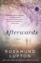 Afterwards ebook by Rosamund Lupton
