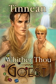 Whither Thou Goest ebook by Tinnean