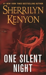 One Silent Night ebook by Sherrilyn Kenyon
