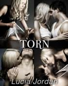 Torn - Complete Series ebook by Lucia Jordan