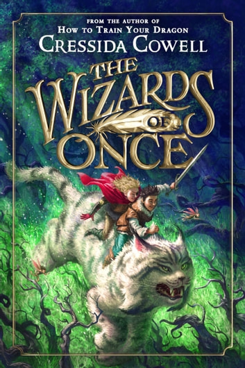 Wizard hd manual ebook array the wizards of once ebook by cressida cowell 9780316472159 rh fandeluxe Gallery