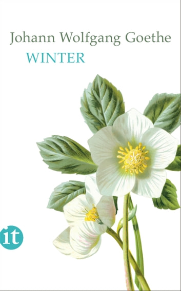 Winter ebook by Johann Wolfgang Goethe