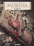 Murena - tome 9 - Les épines ebook by Philippe Delaby, Jean Dufaux