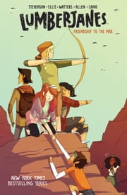 Lumberjanes Vol. 2 ebook by Faith Erin Hicks,Brooke Allen