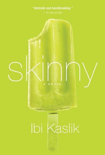 essay on the book skinny by ibi kaslik To give some background, skinny is the story of two sisters, one med student battling anorexia, and one almost high-schooler, athletic and pretty kaslik tells the story from the sisters' alternating points of view from chapter to chapter.