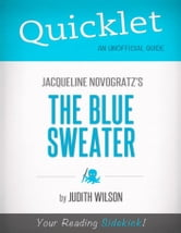 Quicklet on Jacqueline Novogratz's The Blue Sweater (CliffsNotes ...
