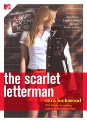 Scarlet Letterman ebook by Cara Lockwood