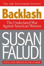 Backlash ebook by Susan Faludi