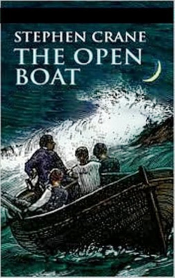 nature the main character in stephen cranes the open boat The open boat by stephen crane home / literature / the open boat / characters  analysis man's relationship to nature might just be the most crucial element.