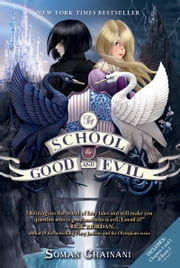 The School for Good and Evil ebook by Soman Chainani,Iacopo Bruno