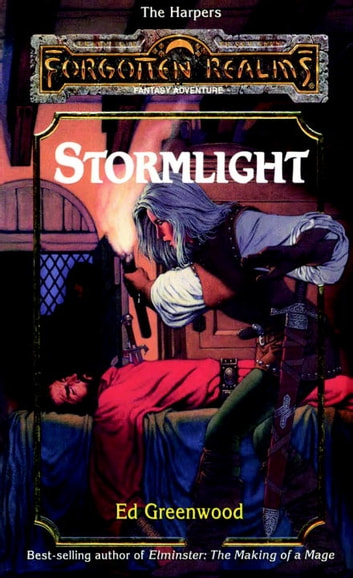 Stormlight ebook by Ed Greenwood