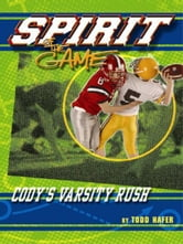 Cody's Varsity Rush ebook by Todd Hafer