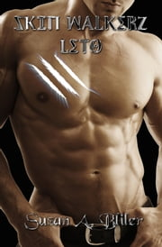 Leto ebook by Susan A Bliler