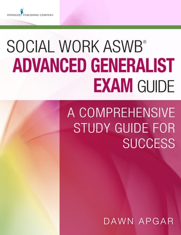 social work exam study guide pdf