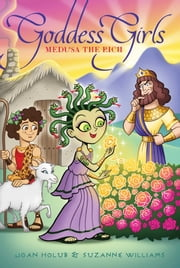 Medusa the Rich ebook by Joan Holub,Suzanne Williams