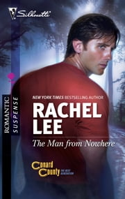 The Man from Nowhere ebook by Rachel Lee