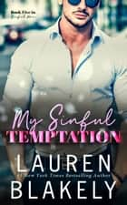 My Sinful Temptation ebook by